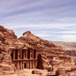 Eilat to Petra Tour