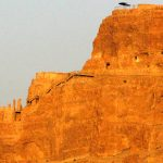 Mysterious Masada