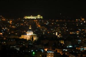 Israel christian tour