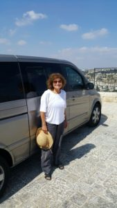 Private Tour in Israel Tour Guide in Israel With a Private Car