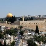 One Day Jerusalem Tour