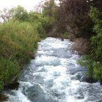 Summer Hiking in Israel