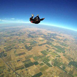 skydiving-israel