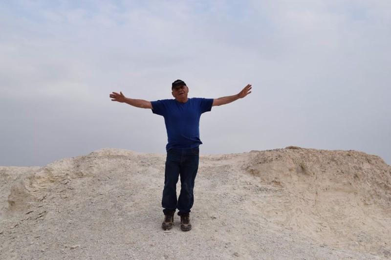 במדבר-יהודה