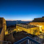 Celebrating Hanukkah in Safed's Old City