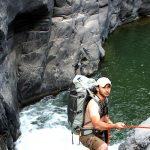 Black Canyon Solo Hiker