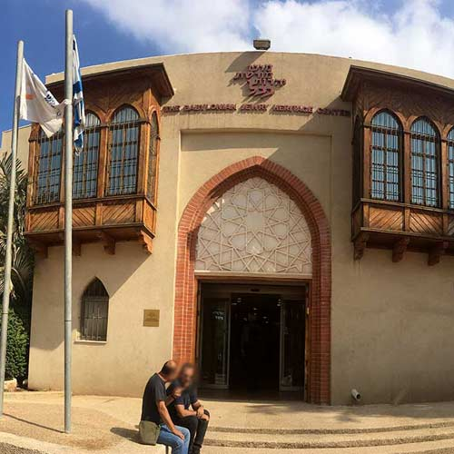 private-tour museum or yehuda