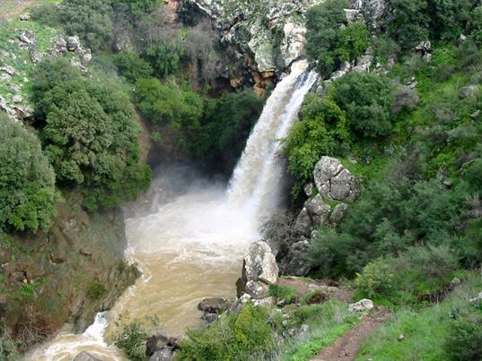 Deborah Waterfall
