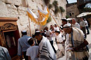 bar mitzvah tour